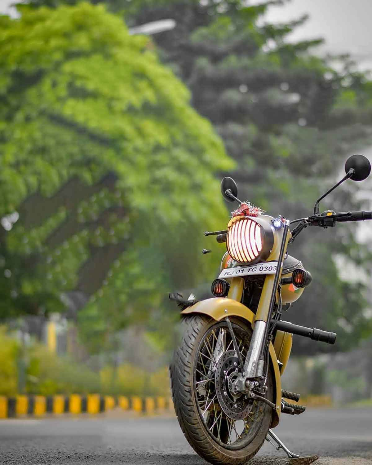 Bullet Cb Background Highway Road Free Stock Download